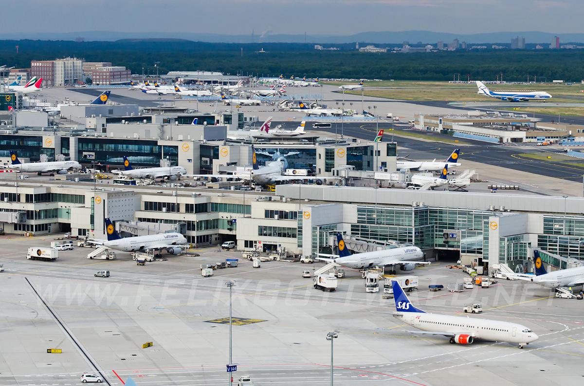 Www Airport Frankfurt