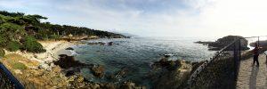 Panorama Monterey