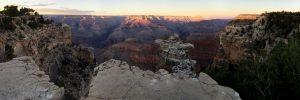 Panorama - Grand Canyon