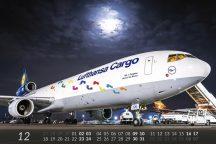 MD-11 Calendar 2017 December image